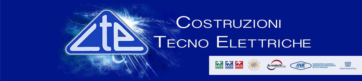 CTE Spa – Costruzioni Tecno Elettriche
